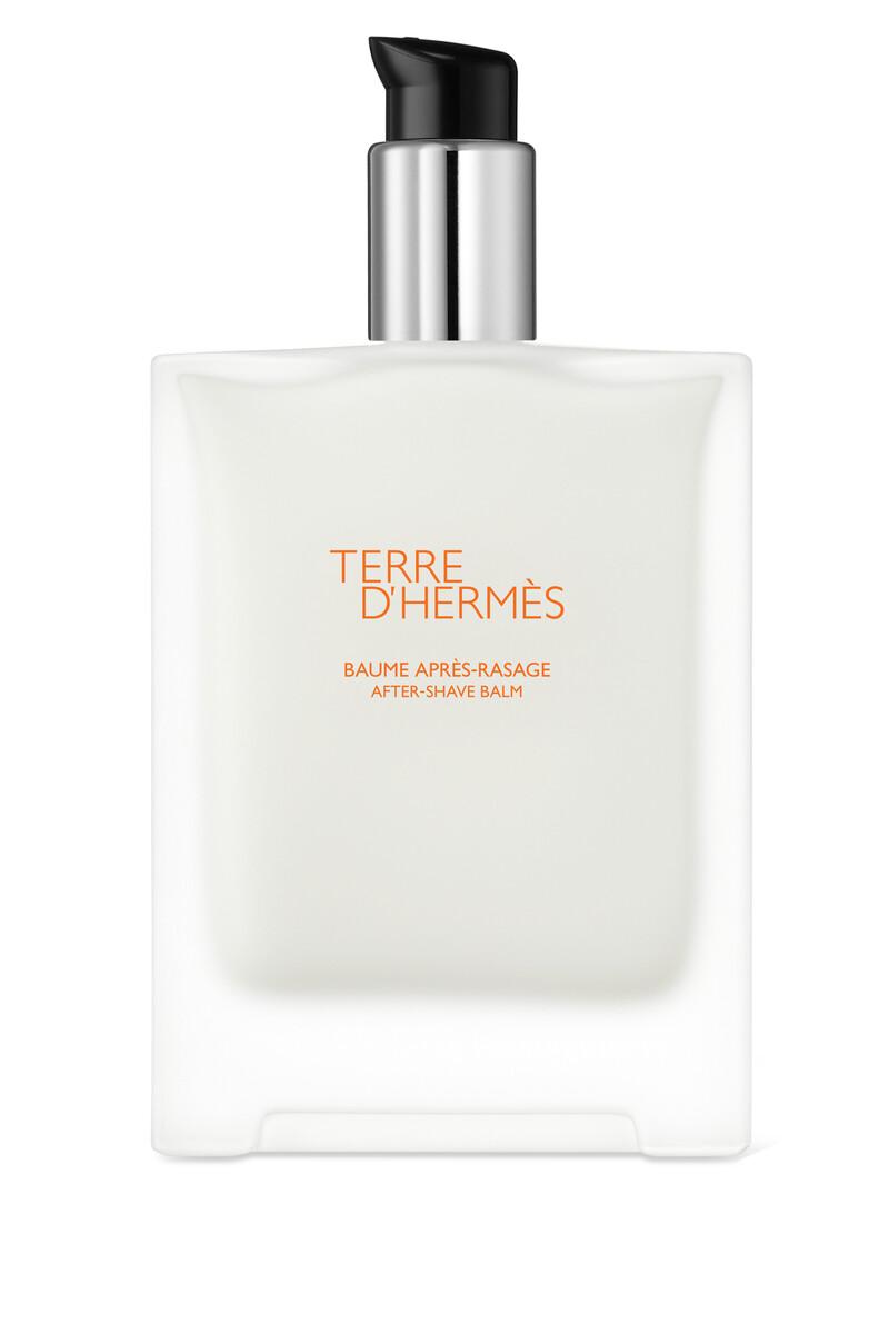 Terre d'Hermès, After-shave balm image number 1