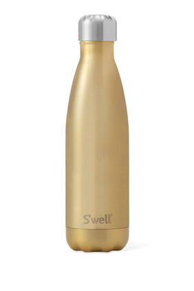 Sparkling Champagne Insulated Bottle