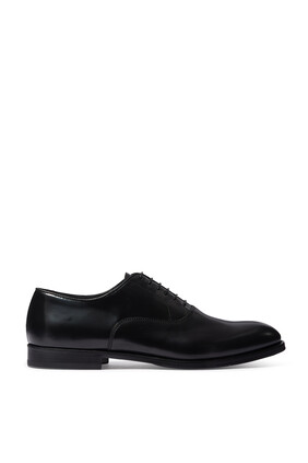 Oxford Classic Leather Shoes