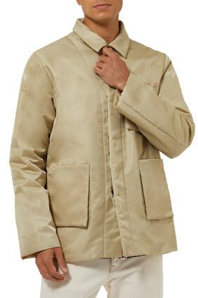 Omar Lightweight Jacket