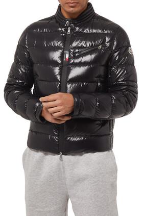 Baunard Biker Jacket