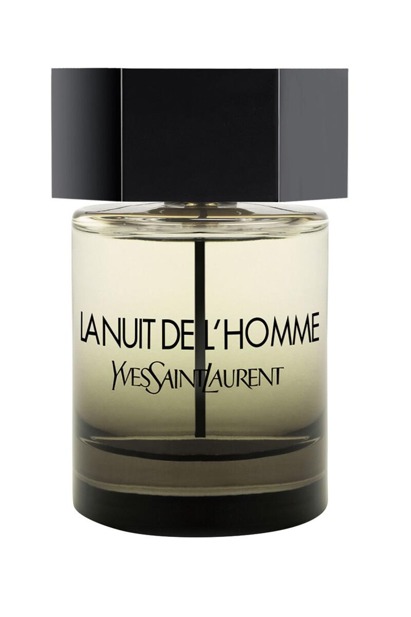 La Nuit De L'Homme Eau de Toilette image number 1