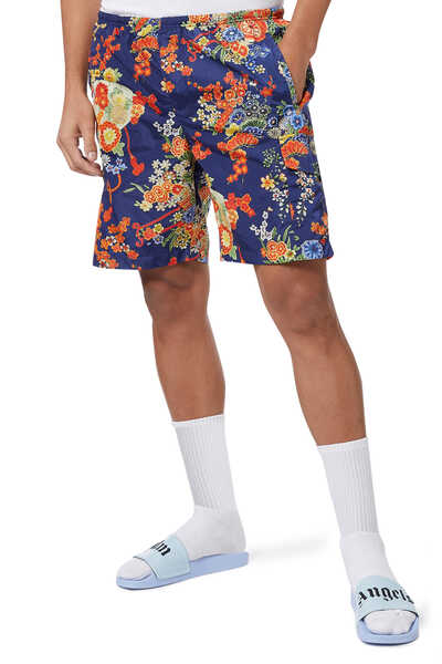 Blooming Swim Shorts