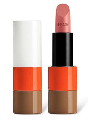 Rouge Hermès, Satin lipstick, Limited Edition, Beige Ébloui