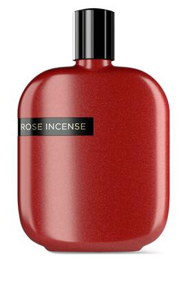 Rose Incense Eau de Parfum