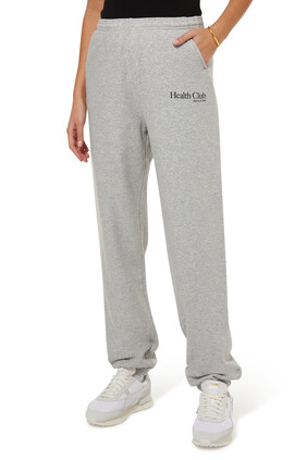 Health Club Jogging Pants