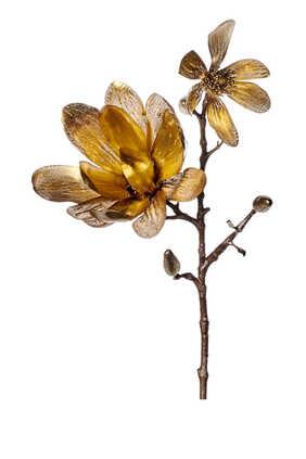Magnolia Stem Ornament