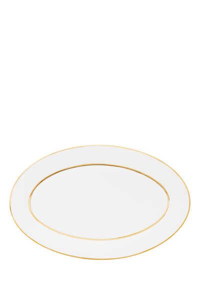 Myth Oval Platter