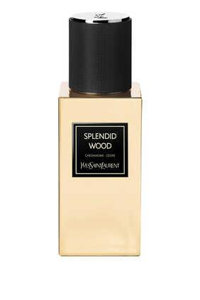 Splendid Wood Le Vestiaire De Parfums Collection Orientale