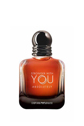 Stronger With You Absolutely Eau de Parfum
