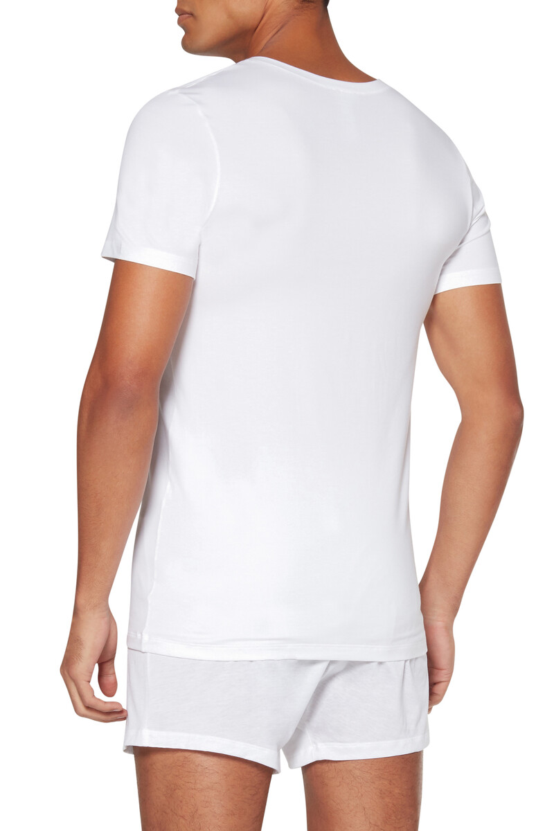Superior V-Neck T-Shirt image number 2