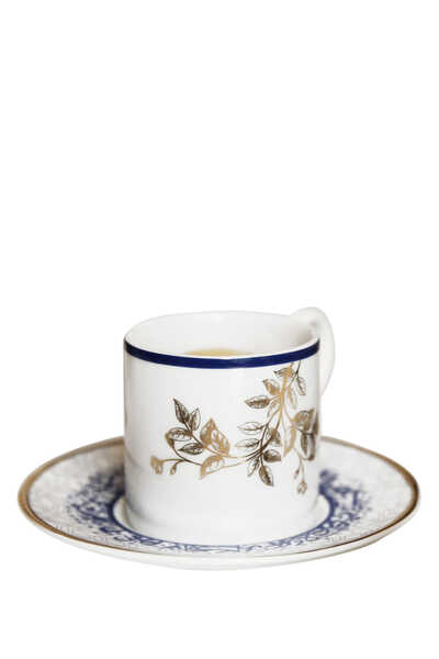 Kunooz Espresso Cup and Saucer Set